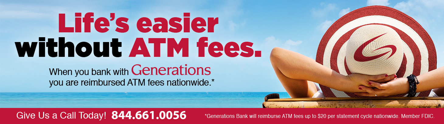 ATM Fees Refunded
