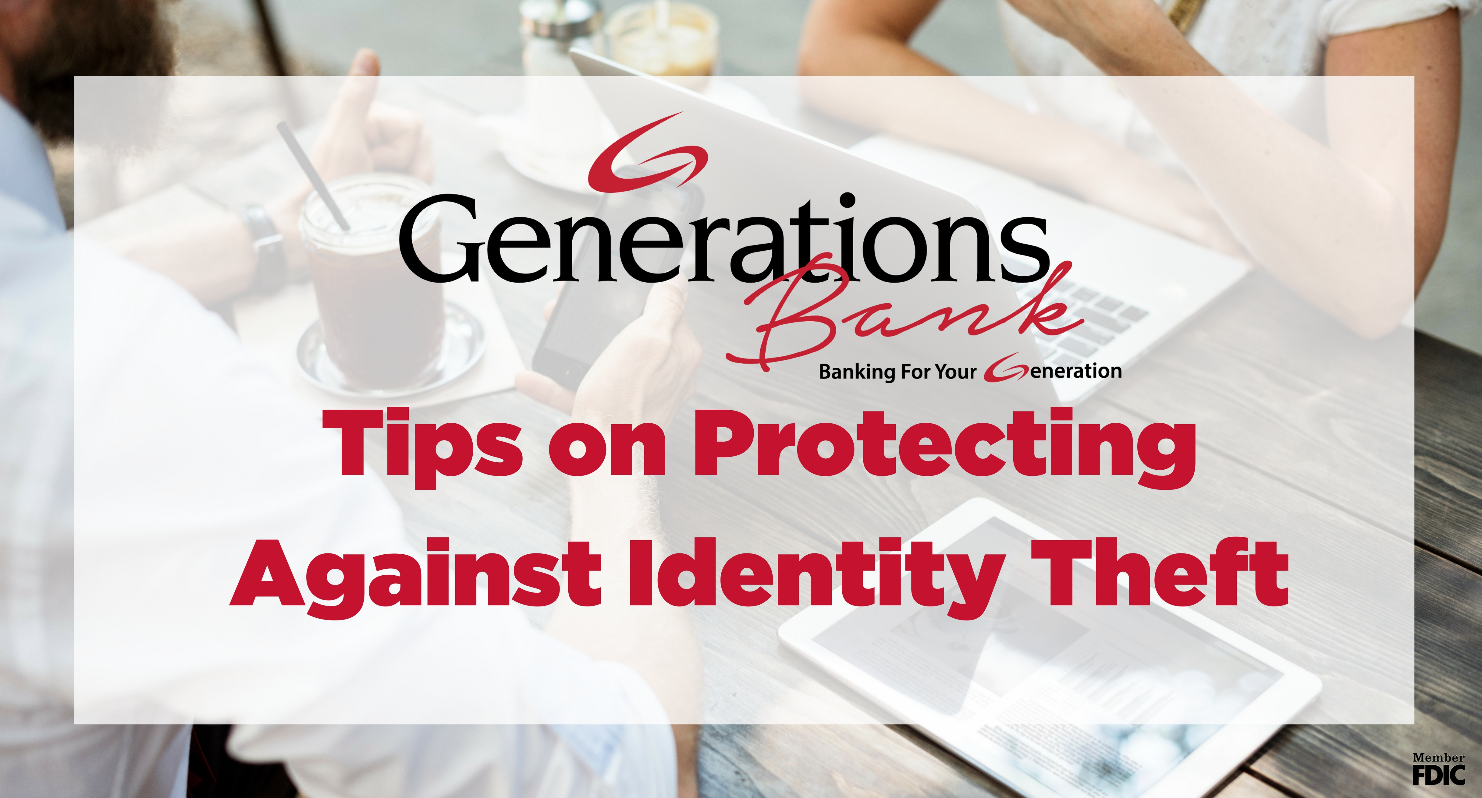 Protecting Against Identity Theft